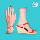 Friends EP by Daniel Steinberg