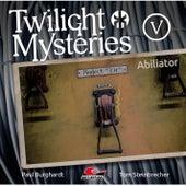 Die neuen Folgen, Folge 5: Abiliator von Twilight Mysteries