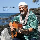 He'eia de Cyril Pahinui