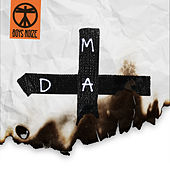 MAYDAY Remixes, Pt. 1 von Boys Noize