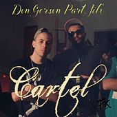 Cartel by Don Gerson