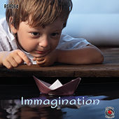 Imagination by Francesco De Luca