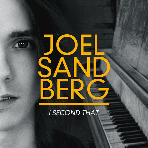 I Second That by Joel Sandberg