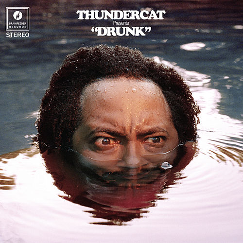 Friend Zone - Single by Thundercat