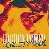 Soul Structure by Higher Power