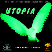 Utopia Riddim by Various Artists