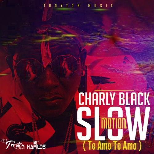 Slow Motion (Te Amo Te Amo) de Charly Black