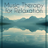 Music Therapy for Relaxation – Stress Relief, Calming Sounds, Free Time, Inner Silence, Peaceful Mind de Ambient Music Therapy