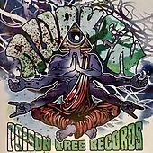 Awaken: The Poison Tree Records Sampler by Various Artists