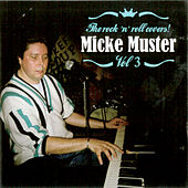 The rock'n'roll covers! Vol 3 de Micke Muster
