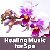 Healing Music for Spa – Nature Sounds, Deep Relief, Sea Waves, Spa Music, Pure Massage, Peaceful Mind by Deep Sleep Relaxation