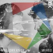 Saviour by Mallory Knox