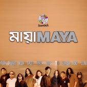 Maya Maya de Various Artists