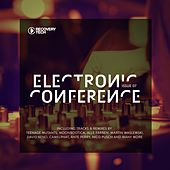 Electronic Conference Issue 7 de Various Artists