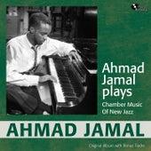 Chamber Music of New Jazz (Original Album Plus Bonus Tracks) de Ahmad Jamal