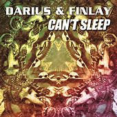 Can't Sleep by Darius & Finlay
