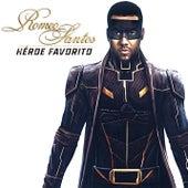 Héroe Favorito de Romeo Santos