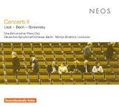 Concerti II de Various Artists
