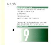 Musica Viva, Vol. 19: Hölszky von Various Artists