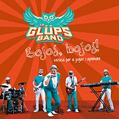 Bojos, bojos!: Musica Per a Jugar I Aprende de La Glüps Band
