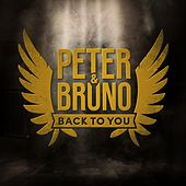 Back to You by Peter