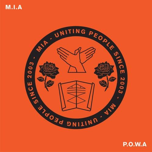 P. O. W. A by M.I.A.