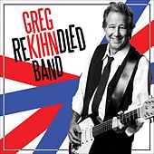 Rekihndled by Greg Kihn