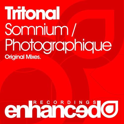 Somnium / Photographique by Tritonal
