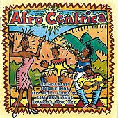 AfroCentrica von Various Artists