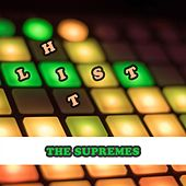 Hit List by The Supremes