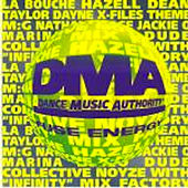 Dance Music Authority: Fuse Energy by Various Artists