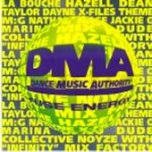 Dance Music Authority: Fuse Energy de Various Artists