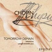 Impressions on Chopin by Leszek Mozdzer