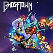 Find Myself by Ghost Town