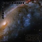 Alpha Centauri by David Johnson