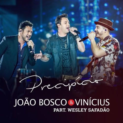 Precipício by João Bosco & Vinícius