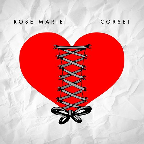 Corset by Rose Marie