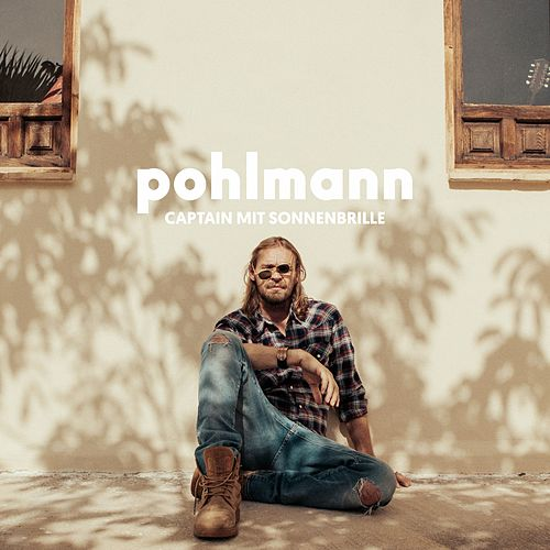 Captain mit Sonnenbrille by Pohlmann.