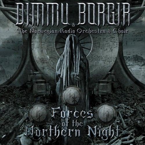 Forces of the Northern Night de Dimmu Borgir
