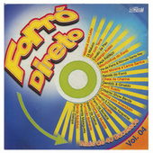 Forró Direto, Vol: IV von Various Artists