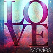 Love Movies by Various Artists
