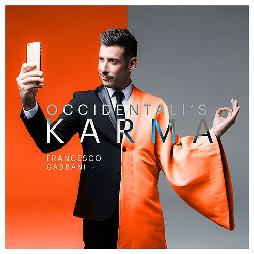 Occidentali's Karma di Francesco Gabbani