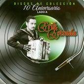 10° Aniversario Lado a En Vivo by Erik Estrada