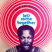 Let's Come Together by Rudy Ray Moore