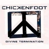 Divine Termination by Chickenfoot