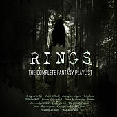 Rings - The Complete Fantasy Playlist de Various Artists