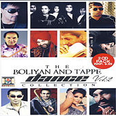 The Boliyan And Tappe Dance Collection Vol.2 by Various Artists