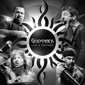 Live And Inspired von Godsmack