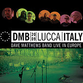 Dave Matthews Band Live In Europe von Dave Matthews Band