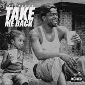 Take Me Back by Delorean